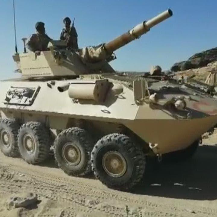 الجيش الوطني اليمني يحبط هجوماً للحوثيين في الجوف