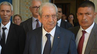 تونس.. الرئيس المؤقت يؤكد التزامه بضمان مسار الانتخابات