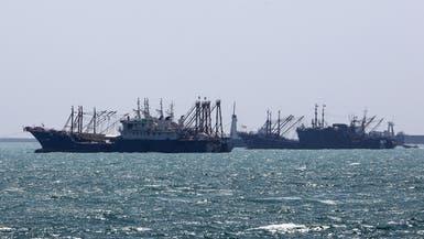 بسبب تهديدات إيران.. تحذير أميركي للسفن بمضيق هرمز
