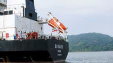 إيران تهدد البرازيل بوقف الاستيراد بسبب السفينتين العالقتين