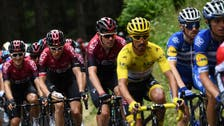 Rowe, Martin kicked out of the Tour de France