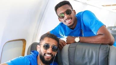 الهلال والأهلي يعودان إلى السعودية.. والاتحاد يصل دبي
