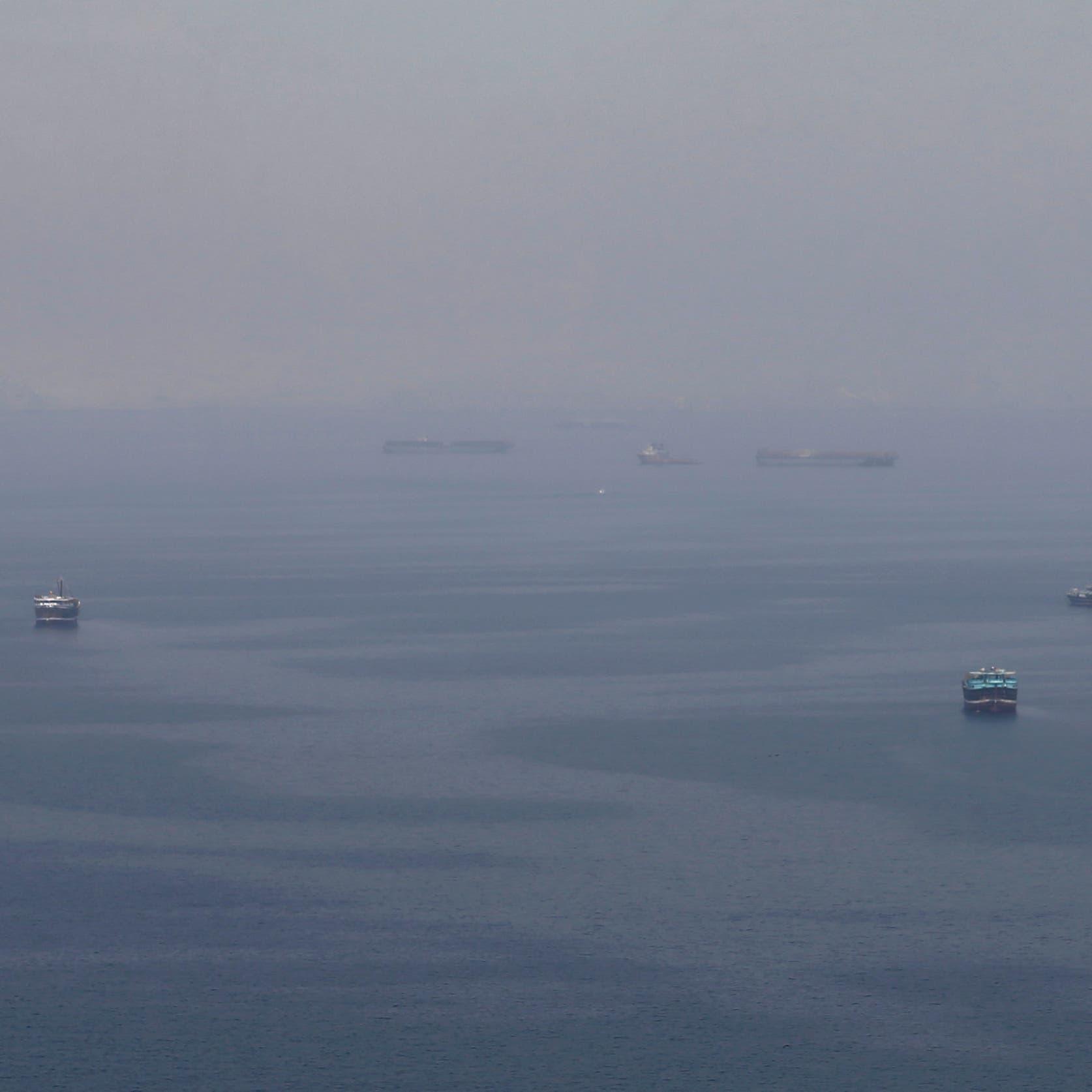 لندن تكلف البحرية بمرافقة السفن البريطانية عبر مضيق هرمز