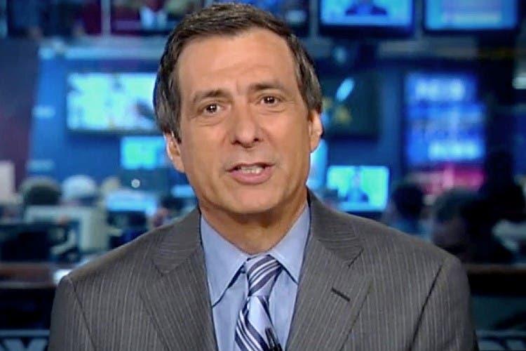 مقدم البرامج بقناة فوكس نيوز الأميركية هوارد كيرتز
