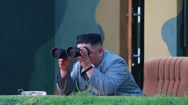 كيم أشرف على إطلاق صواريخ.. ومجلس الأمن ينعقد