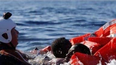 """""""تطفو على الشاطئ"""".. انتشال 62 جثة لمهاجرين  قبالة ليبيا"""