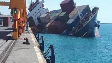 کشتی ایرانی در دریای خزر دچار حادثه شد و آذربایجان به کمکش شتافت