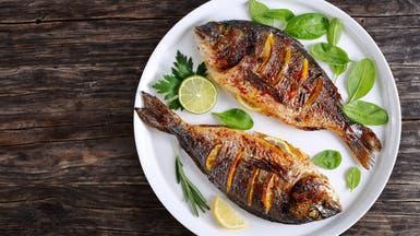 تناول السمك 3 مرات أسبوعياً يقلل خطر الإصابة بهذا المرض