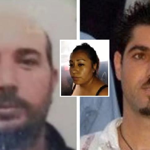 شاهد امرأة في المكسيك تقتل إسرائيليين مرتبطيْن بالمافيا