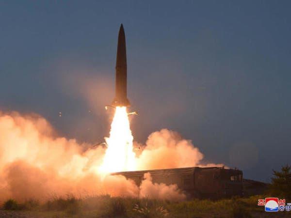 بولتون: نراقب عن كثب صواريخ كوريا الشمالية