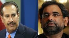 دعوات بباكستان لمراجعة عقود قطر بعد فضيحة رشاوى حمد بن جاسم لعباسي