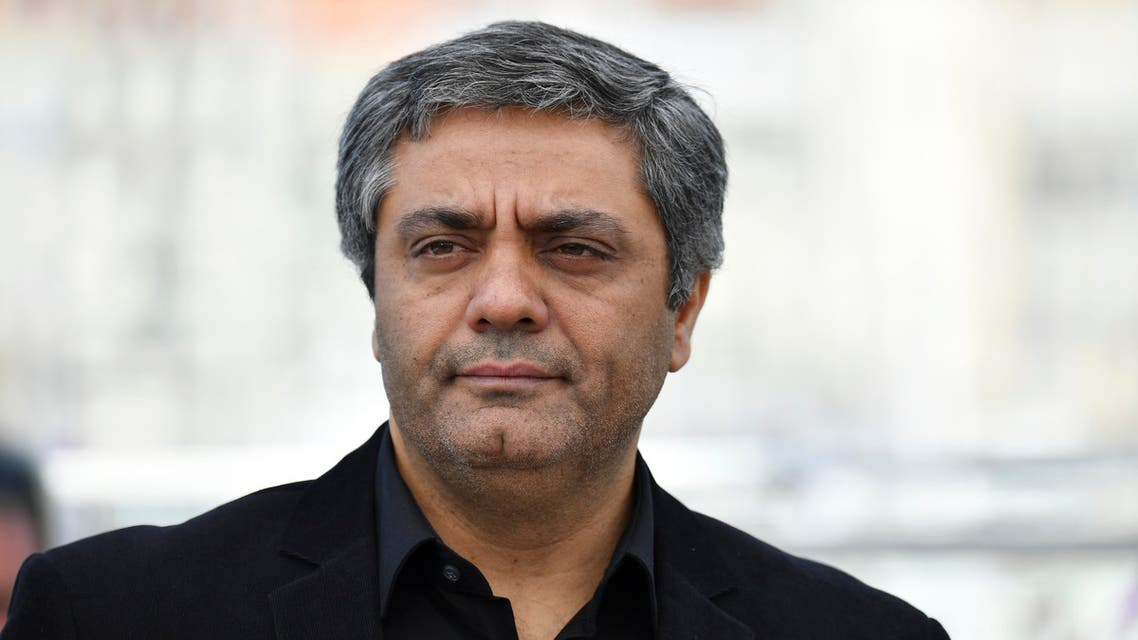 Iranian director Mohammad Rasoulof who was arrested by IRan (AFP)