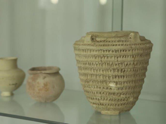 محطّات |  كنوز السومريين وحضارات قديمة يختزنها متحف الناصرية