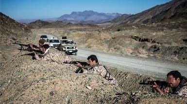 مقتل عنصر بالحرس الثوري باشتباكات مع مجموعة كردية