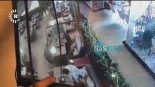 ترک سفارت کاروں کے قاتل کرد شدت پسند کے پولیس کی زیرحراست اعترافات