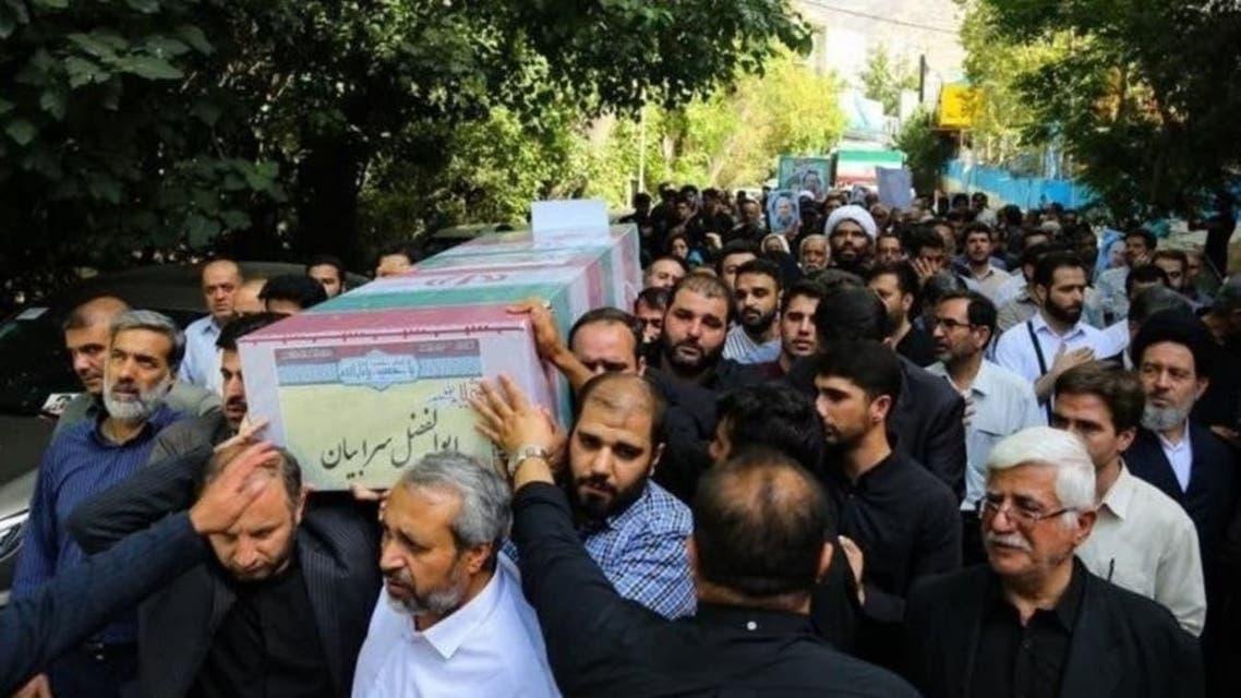إيران تكذّب