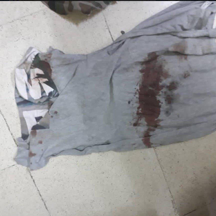 شاهد.. ضابط بجيش الأسد يقتل رجلاً ليسطو على ماله!