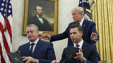 أميركا وغواتيمالا توقعان اتفاقية هجرة مثيرة للجدل