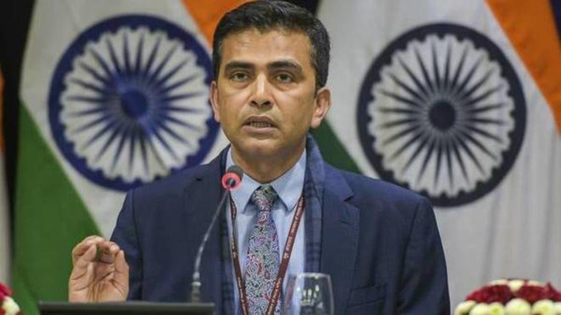 دهلی نو: ایران تمام خدمه هندی دو نفتکش توقیف شده را آزاد کند