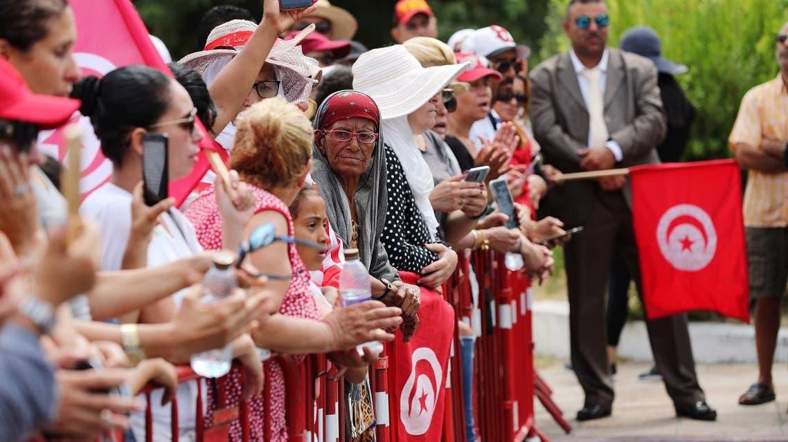 Tunisia to bid Beji Caid Essebsi farewell. (Reuters)