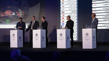 """الاتحاد يواجه العهد... والشباب أمام المتأهل من """"B"""""""