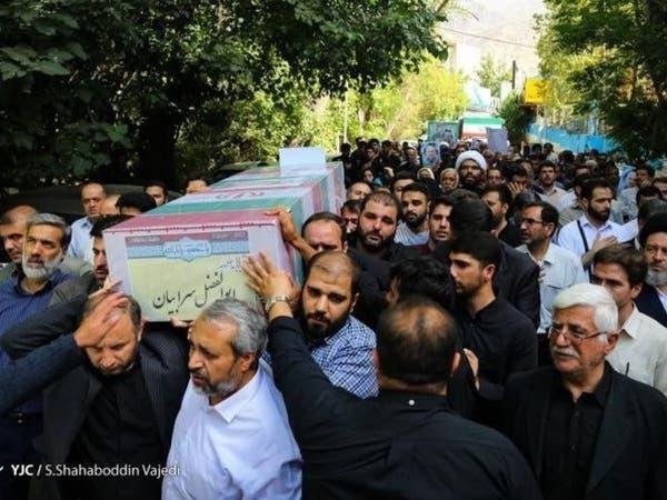 إيران تكذّب الحشد الشعبي وتكشف لغز مقتل قائدها