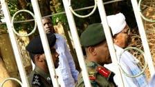 کرپشن کے الزام میں معزول سوڈانی صدر کےخلاف عدالتی تحقیقات