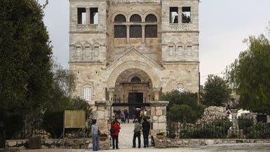 حرائق تهدد كنيسة بإسرائيل.. واتهام للسلطات بالإهمال