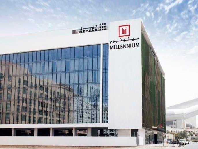 """فنادق """"ميلينيوم"""" تضع غرفها بتصرف الإمارات لمواجهة كورونا"""