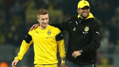 كلوب ورويس يفوزان بجائزة أفضل مدرب ولاعب في ألمانيا