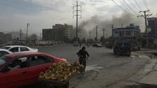 One dead as attack hits office of Afghan leader's running mate