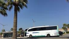 السعودية تحرر سوق نقل الركاب بالحافلات عبر 5 مناطق امتياز