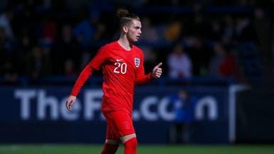 ليفربول يتعاقد مع الشاب الإنجليزي إيليوت