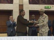 القاهرة.. مباحثات بين فرقاء السودان قبيل توقيع الدستورية