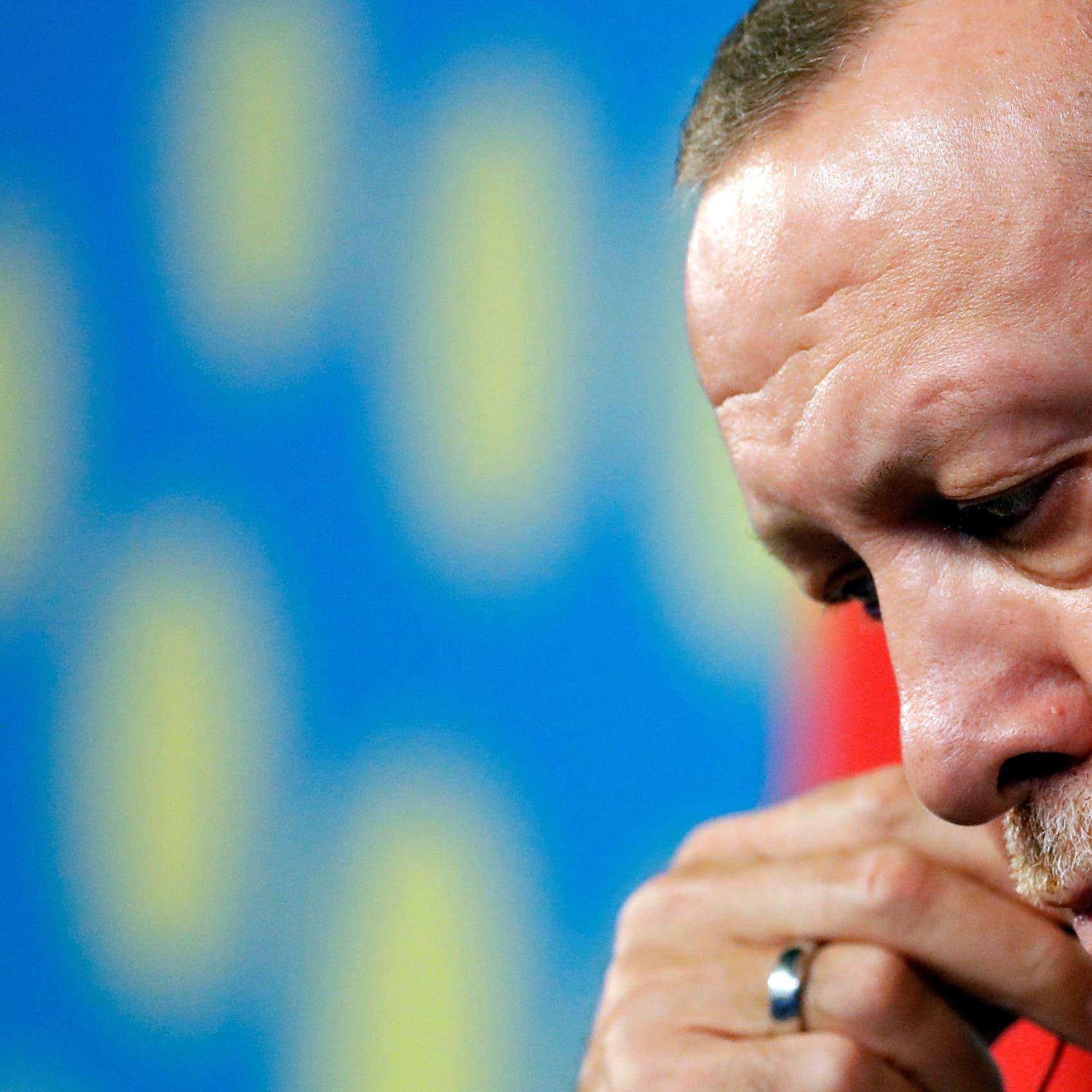 صحيفة تركية تكشف خطوة أردوغان التالية نحو غاز المتوسط