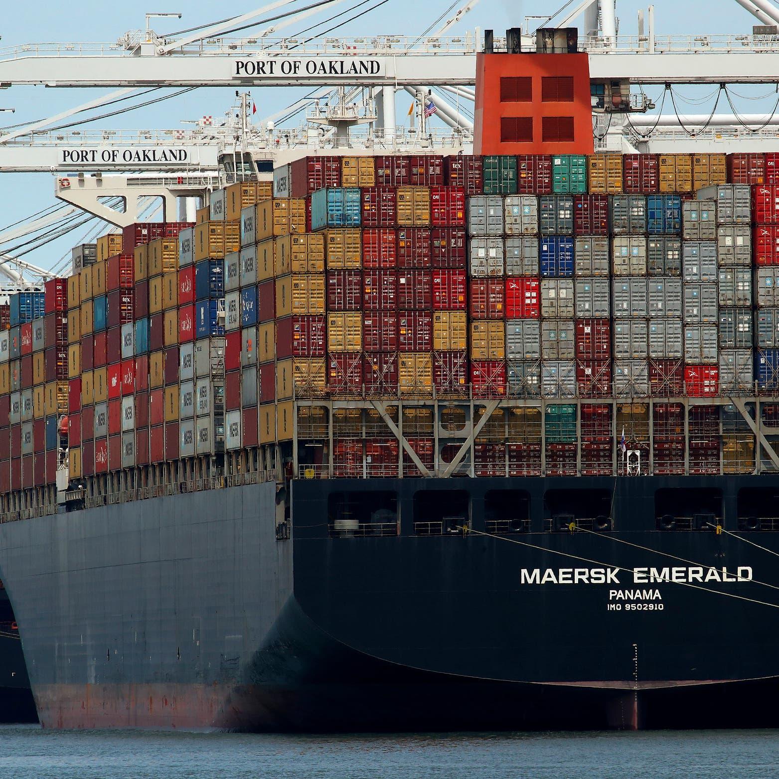 السعودية تمنح ترخيصاً لأكبر شركة لسفن الحاويات في العالم