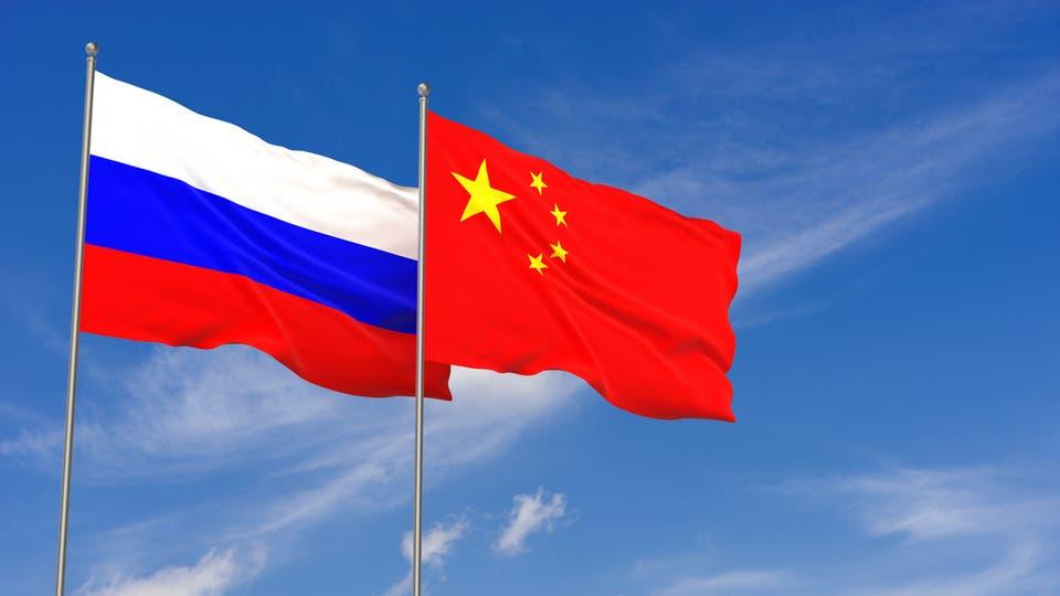 المتغيرات الثقافية والحضارية في العلاقات الروسية – الصينية