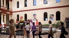 Rival birthdays: Venezuela's Hugo Chávez, Guaido share day