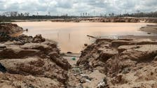 Four killed in rockslide at Guinea gold-mining site