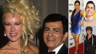 أرملة لبناني من مشاهير أميركا تتهم محاميه وأولاده بقتله