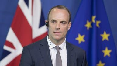 بريطانيا: لا عملية مبادلة مع إيران لناقلتي النفط المحتجزتين