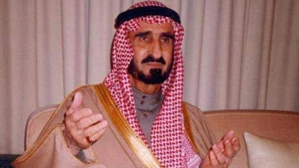 Al ameer bnder bin abdul aziz al saud