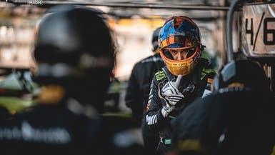 """عبدالعزيز بن تركي الفيصل يحقق المركز الثالث في سباق """"سبا 24"""""""