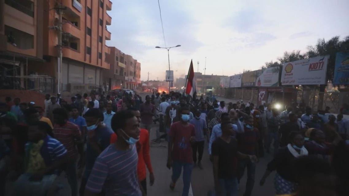 فاجعة الأبيض في السودان تلقي بظلالها على المحادثات بين الانتقالي والتغيير