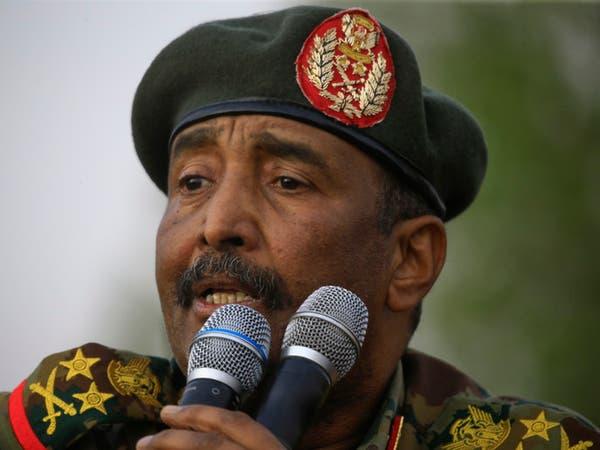 السودان.. عبد الفتاح البرهان رئيساً للمجلس السيادي