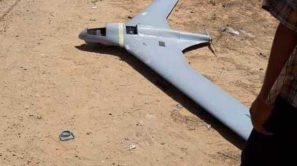 ليبيا.. الجيش يسقط طائرة تركية مسيّرة بضواحي طرابلس