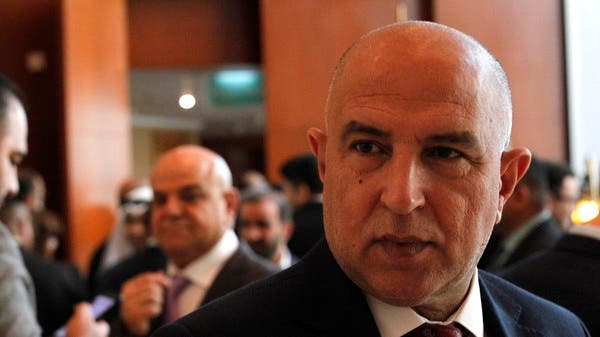 Iraq arrests ex-Nineveh governor Nawfel Akoub for multi-million dollar graft case