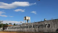 Officials say 57 dead in Brazil prison riot, 16 decapitated