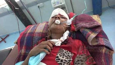 فيديو.. إصابة طفلين وتضرر منازل في قصف حوثي على الحديدة