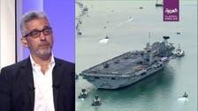 US analyst on Iran: 'It's not a choice between war and having to strike a deal'